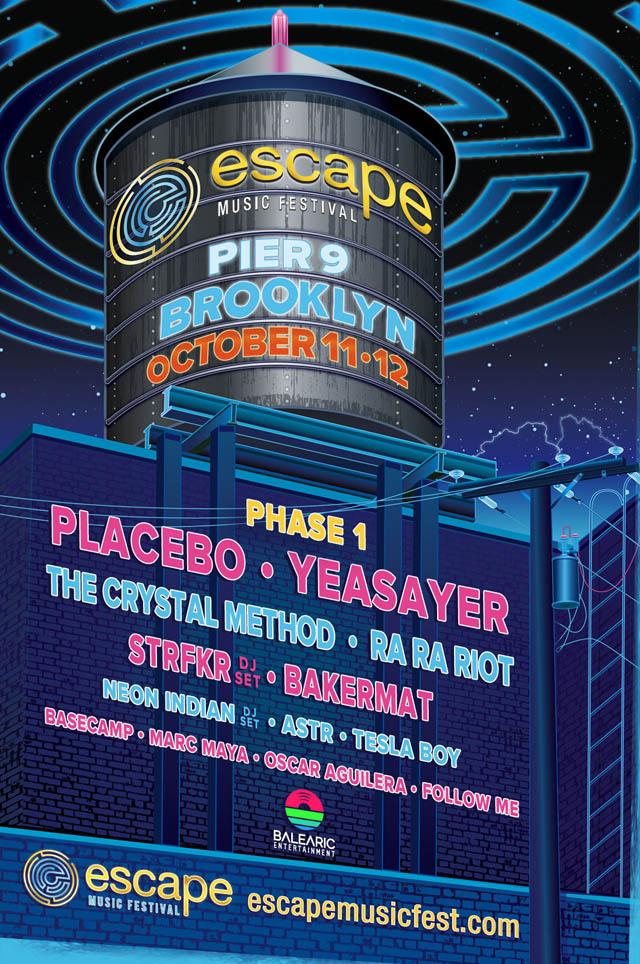 Escape-Festival
