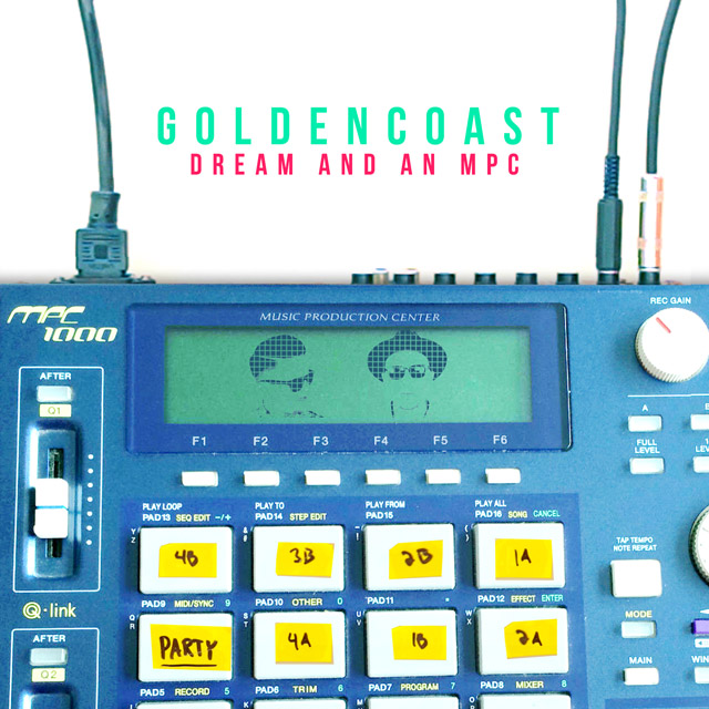Golden Coast MPC 640