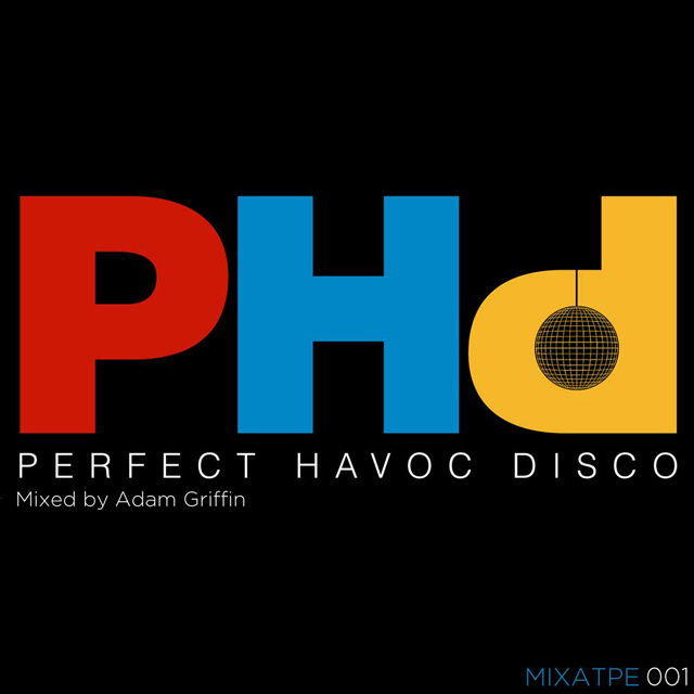 PHD_Mixtape