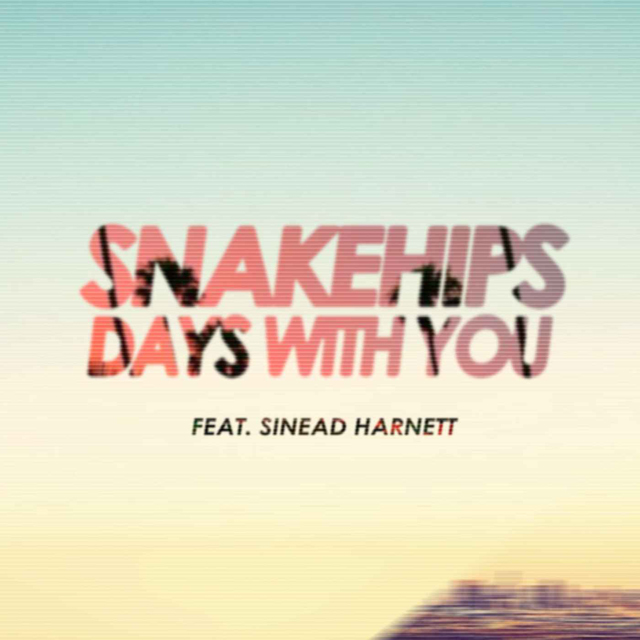 Snakehips Days With You