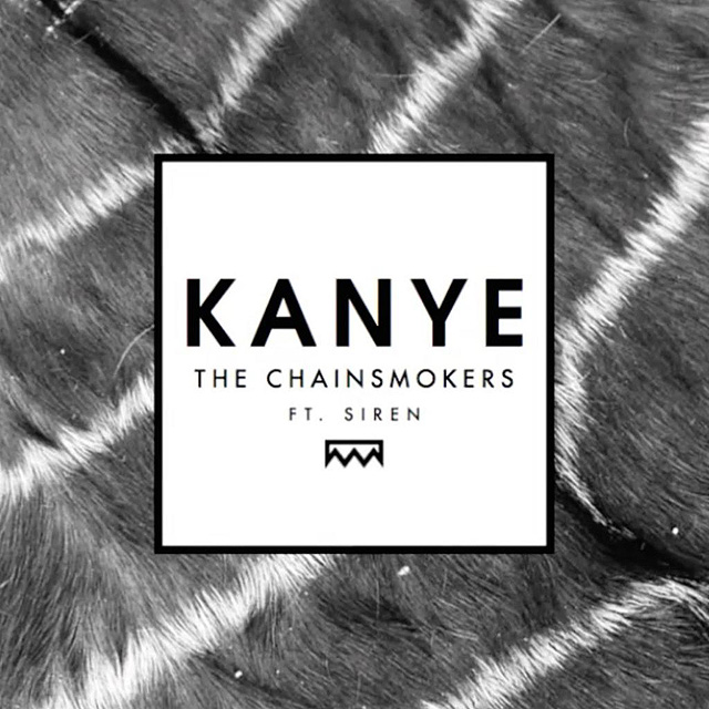chainsmokers kayne