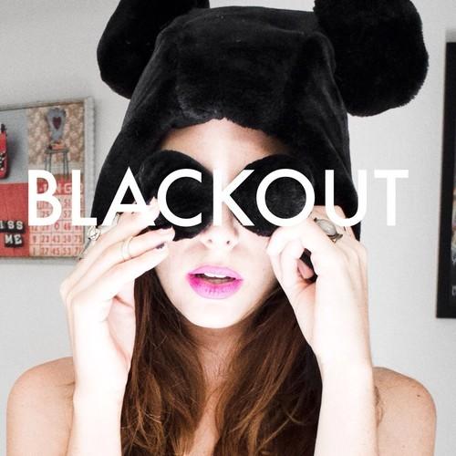 frankie blackout