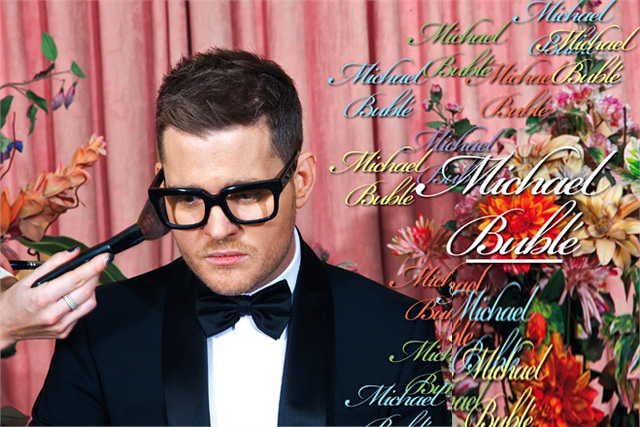 michael buble remix