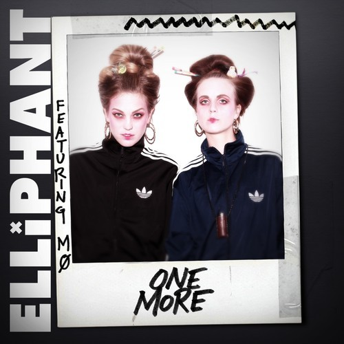 Elliphant Feat MO One More