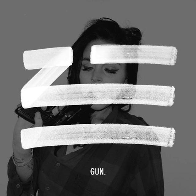 ZHU - Gun (CHVRCHES Cover)