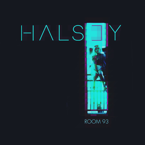 Halsey - Hurricane
