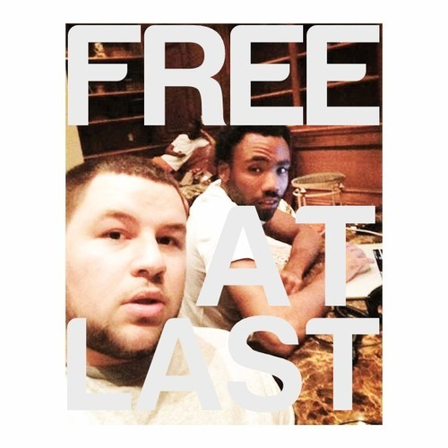 S-X ft. Childish Gambino - Free At Last
