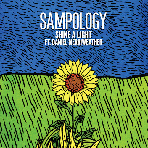 Sampology - Shine A Light