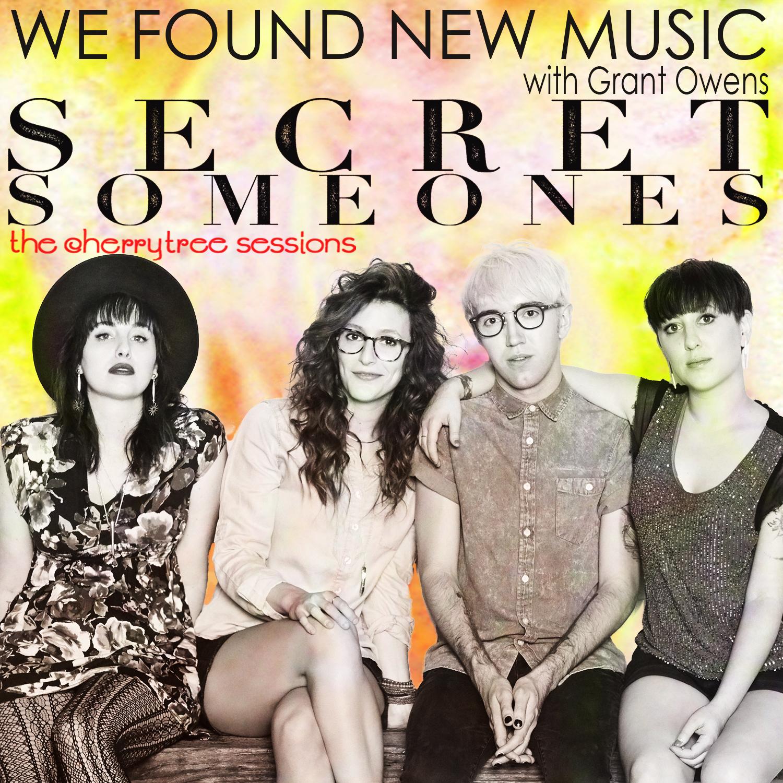Secret Someones WFNM