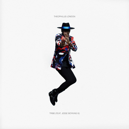 Theophilus London Tribe