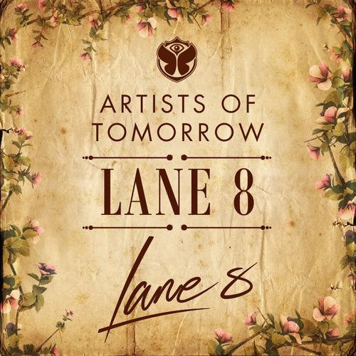 TomorrowWorld Lane 8
