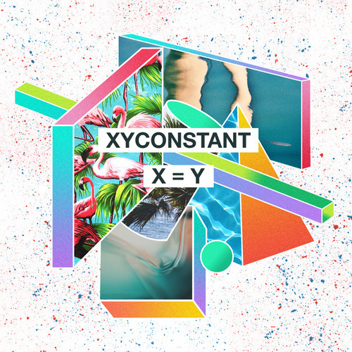 XYconstant Silverlined