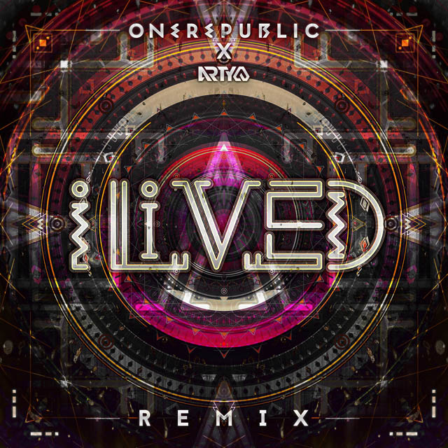onerepublic i lived arty remix