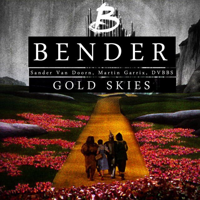 Benders All Hallows Remix
