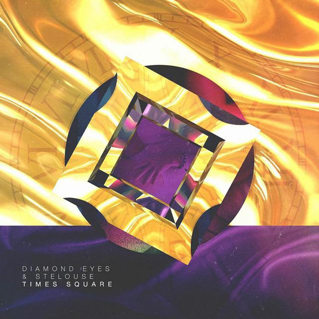 DiamondEyes x SteLouse - Times Square