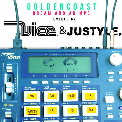 Golden Coast Vice Justyle MPC