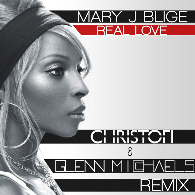 Mary Real Love Christofi Glenn Michaels
