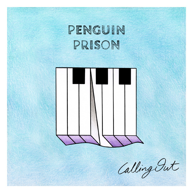 Penguin Prison Calling Out