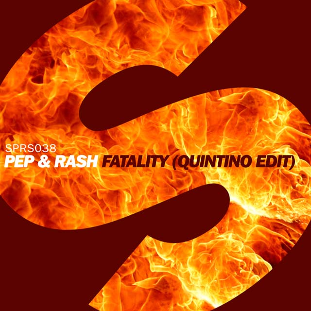Pep Rash Fatality Quintino Edit