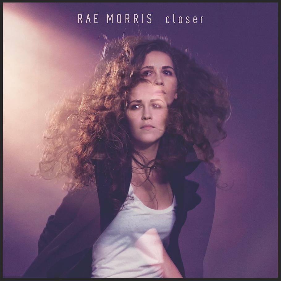 Rae Morris - Closer (Artwork)