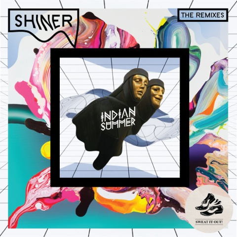 Shiner Remixes