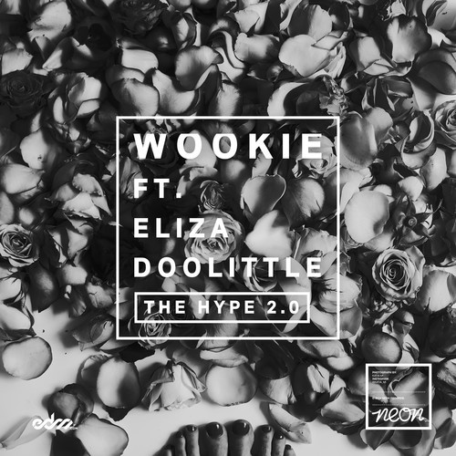 Wookie The Hype Eliza Doolittle cIn