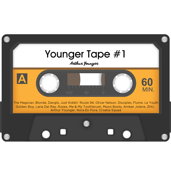 Younger-Tape-#1