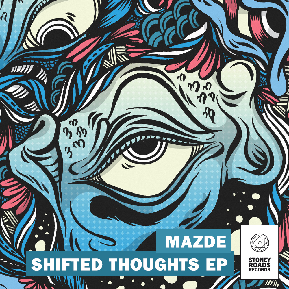mazde shifted thoughts ep