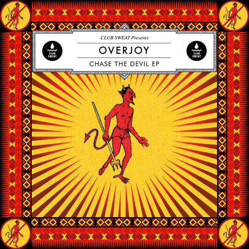 overjoy chase the devil