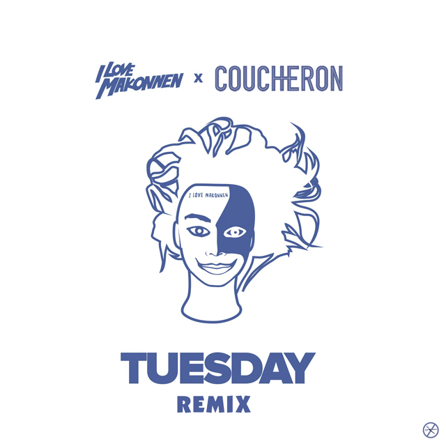 ILoveMakonnen x Coucheron Tuesday