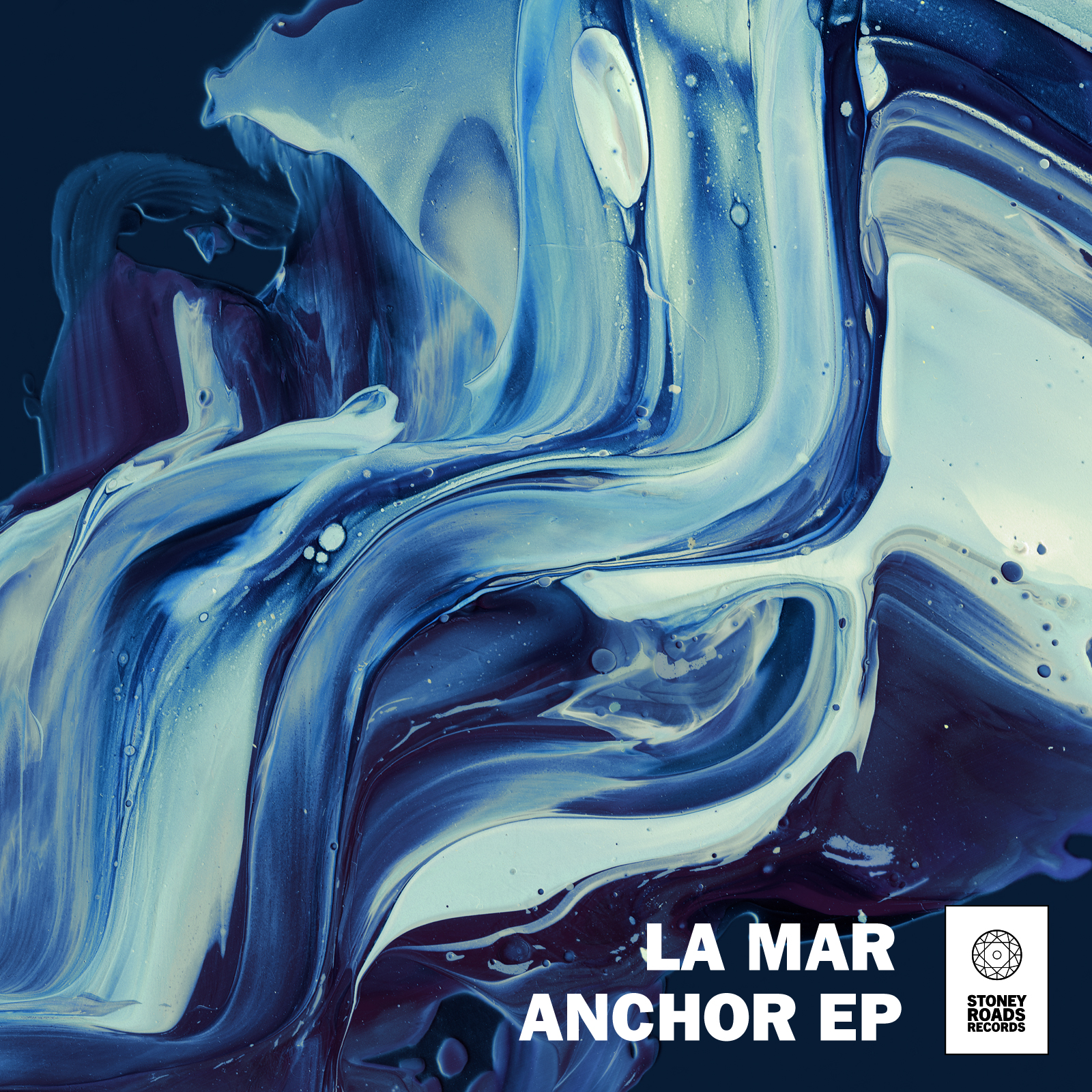 La Mar Anchor EP1