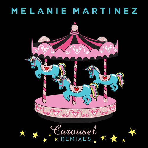 Melanie Martinez Carousel Bleep Bloop Remix