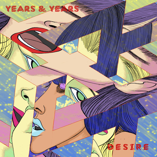 years and years desire essess remix