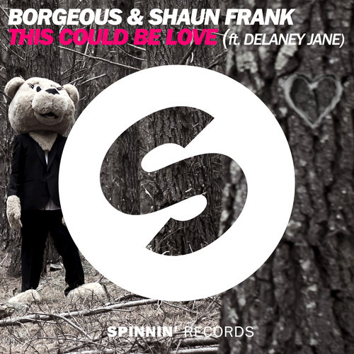 Borgeous Shaun Frank This Could Be Love ft Delaney Jane