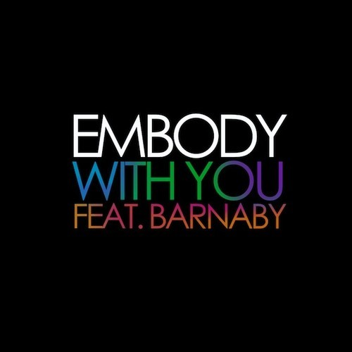 Embody With You