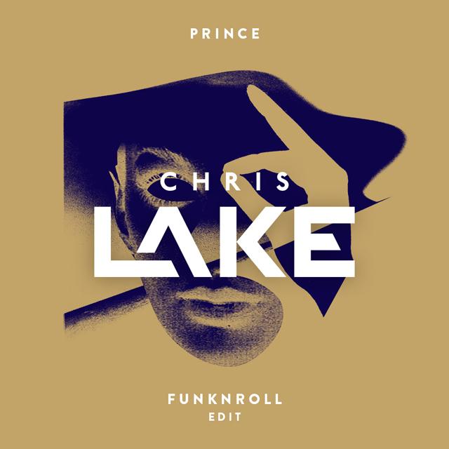 Prince FUNKNROLL Chris Lake