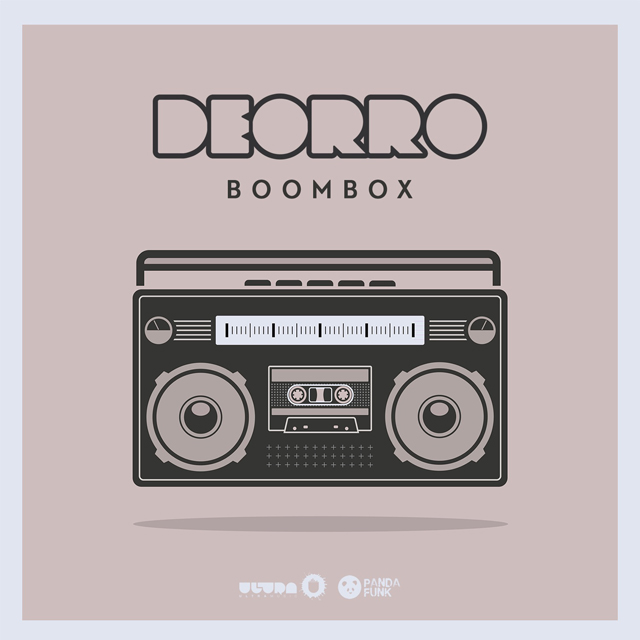 deorro boombox EP