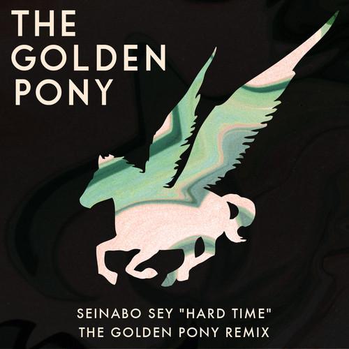 goldenpony