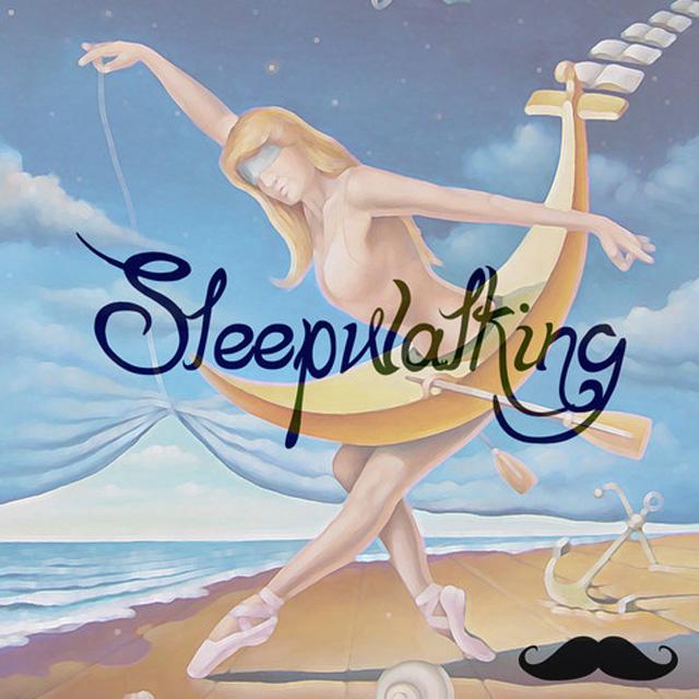 Sleepwalking Just A Gent Remix