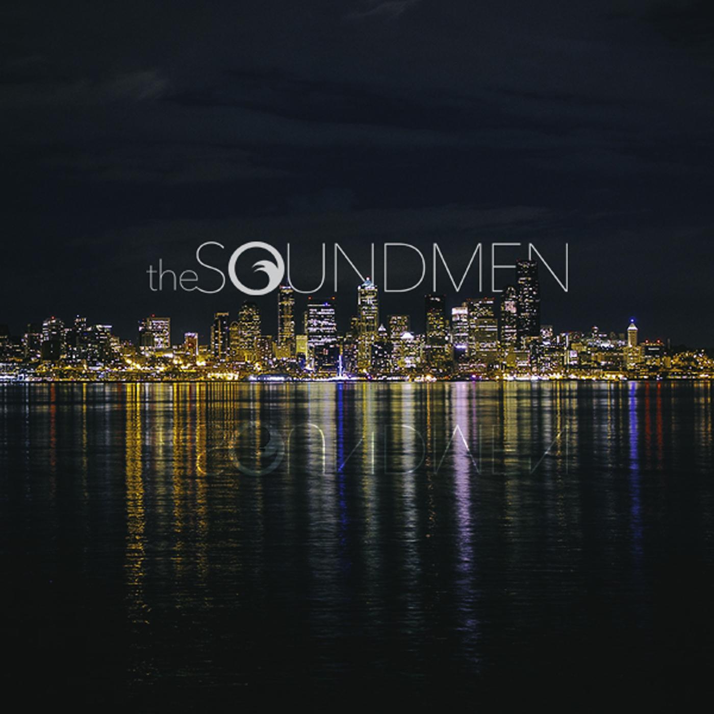 Soundmen_EP_FINAL 1400x1400