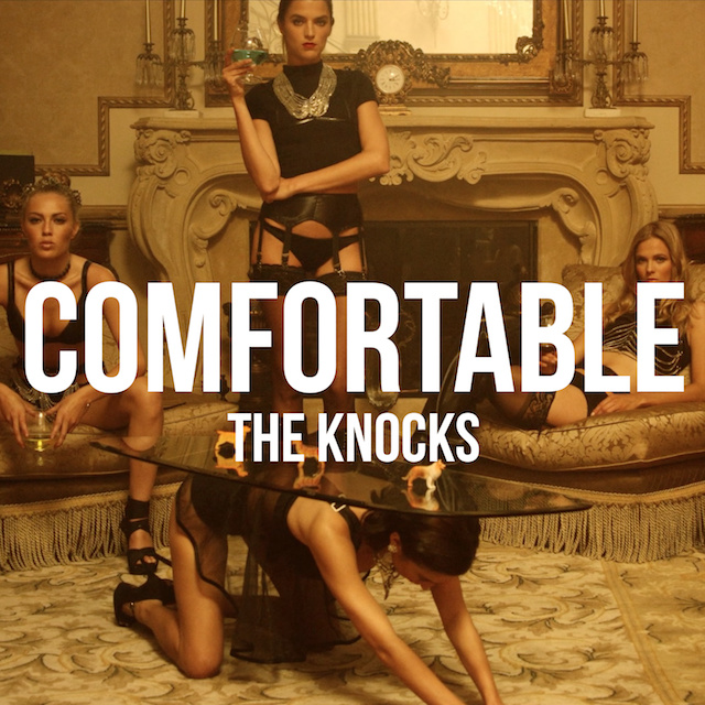 The Knocks Comfortable X Ambassadors