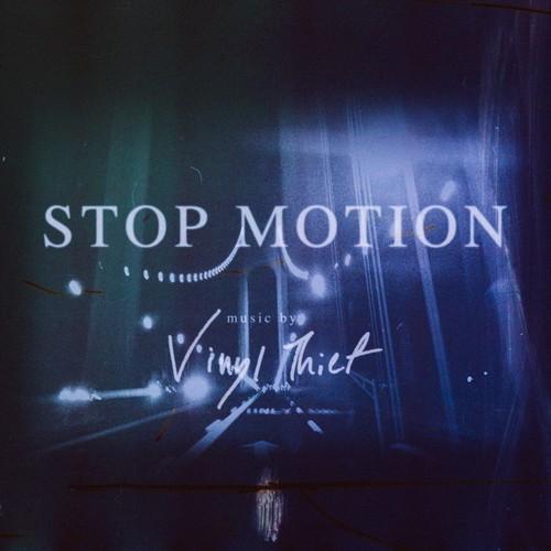Vinyl Thief Stop Motion