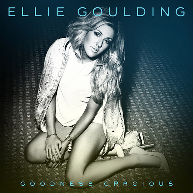 ellie goulding chainsmokers