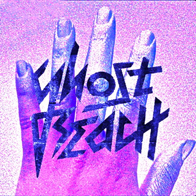 Ghost-Beach