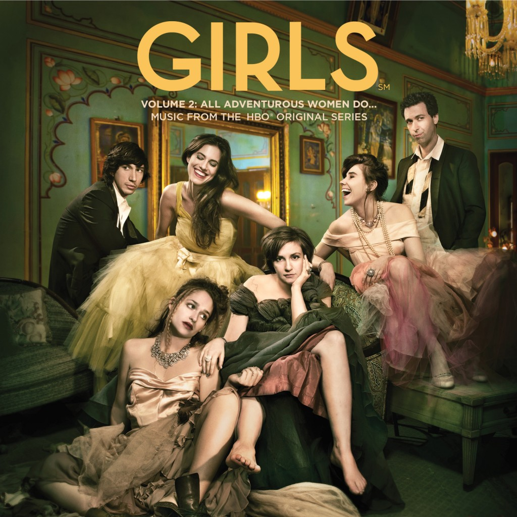 Girls Soundtrack 2