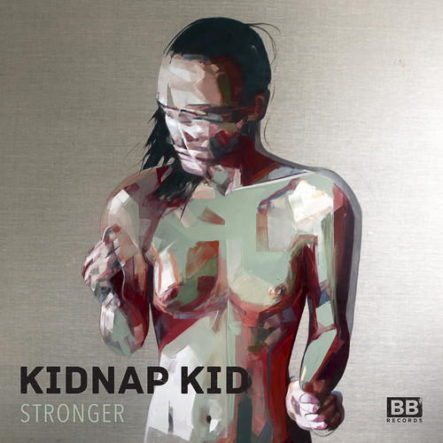 Kidnap Kid Stronger