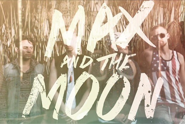 max and the moon