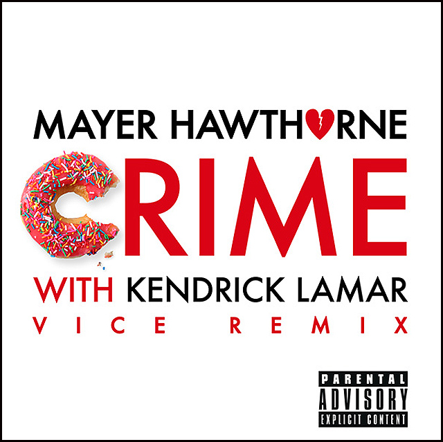 mayer hawthorne vice remix