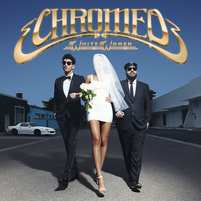 Chromeo - Jealous I Ain't With It Official Video