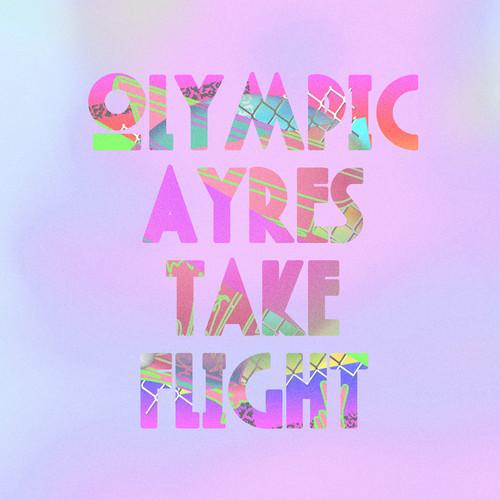 Olympic Ayres